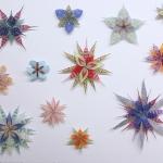 Kaleidoscopic Pinwheels